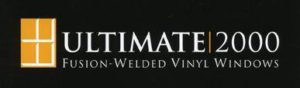 Ultimate 2000 Vinyl Windows Chicago