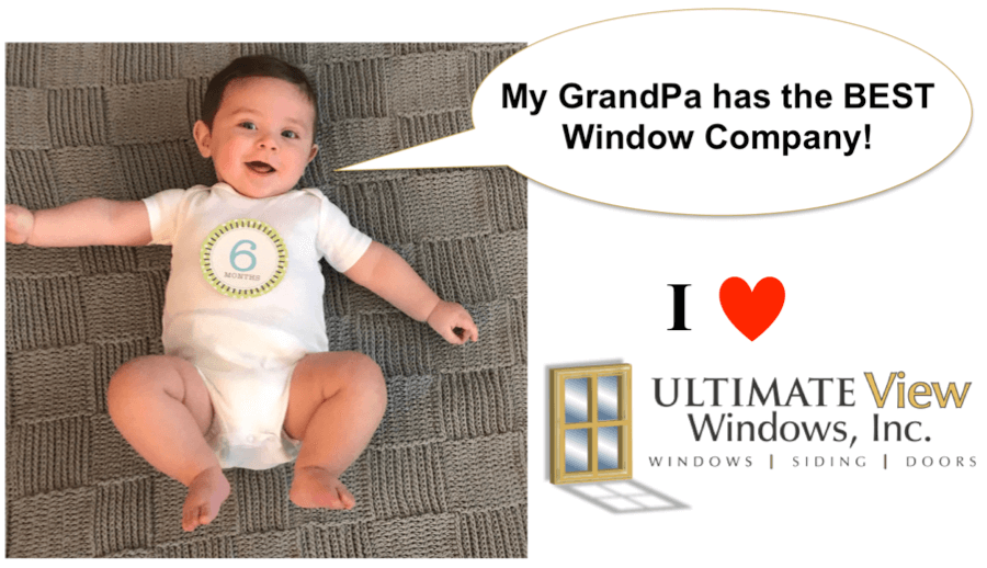 Ultimate View Windows - Replacement Window Company Chicago Suburbs