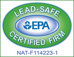 Lead Safe Certified - Chicago, IL