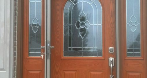 Entry Door Contractors Chicago Suburbs Ultimate View
