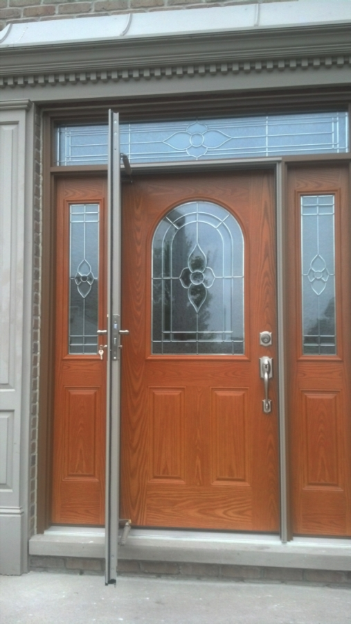 Home Door Contractor Naperville Il Door Installation
