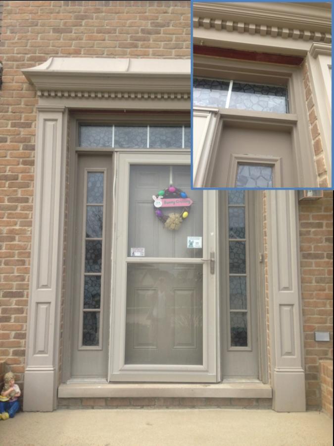 Home Door Contractor Naperville Il Door Installation
