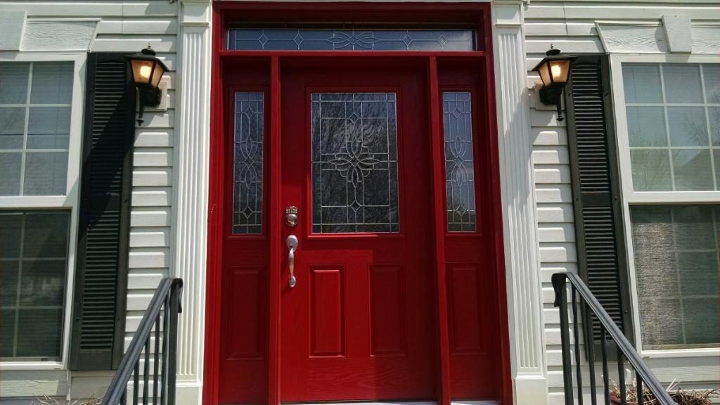 Entry door contractors port barrington il ultimate for Entry door installation
