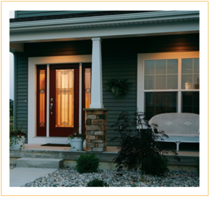 Door Installation Company - Chicago Suburbs