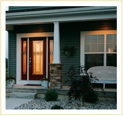 Door Installation Company   Chicago Suburbs