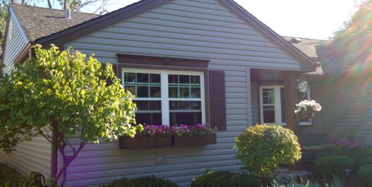 Vinyl Siding Installation Photos Chicago Il Ultimate