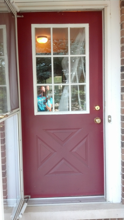 House Door Installation Contractor Downers Grove Il