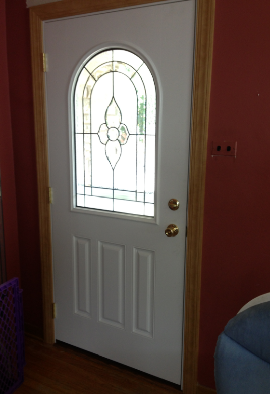 Entry door installation contractor plainfield il home for Entry door installation