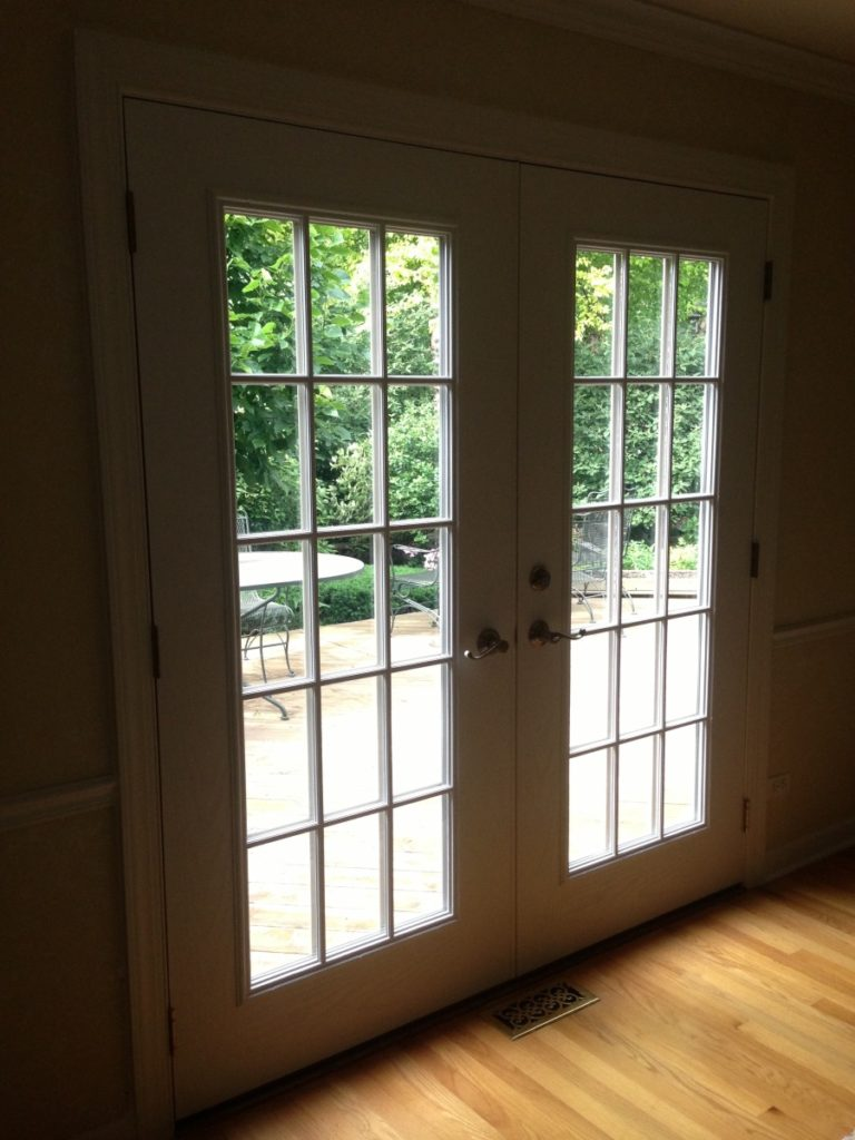 Patio door installation contractor naperville il home for Patio entrance doors