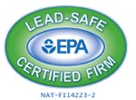 Lead Safe Certified Chicago IL