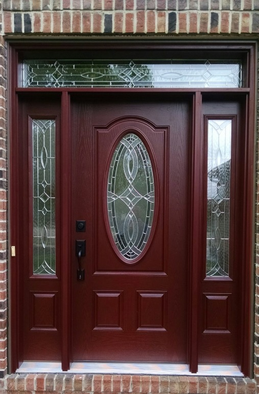 Front Entry Door Contractors Aurora Il Ultimate View Windows