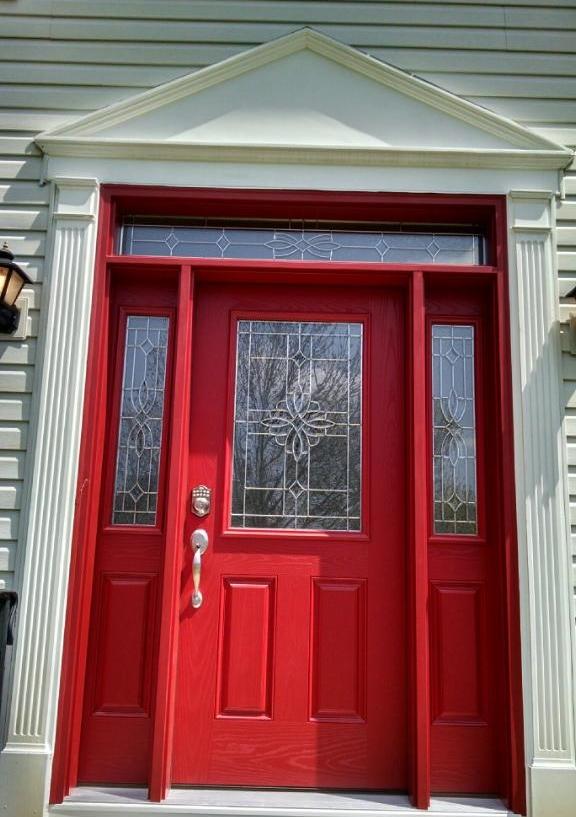 door-contractors-port-barrington-il-a1 - Ultimate View Windows