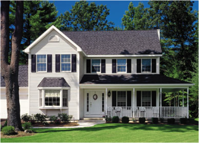 Siding Contractors Chicago Suburbs Ultimate View Windows